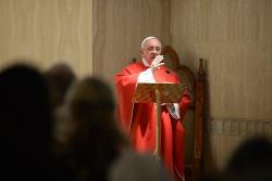 Fără apropierea de oameni, cuvântul predicatorului este vanitate