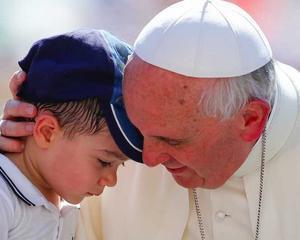 Vatican: Audienţa generală de miercuri, 5 martie 2014. Despre Postul Mare
