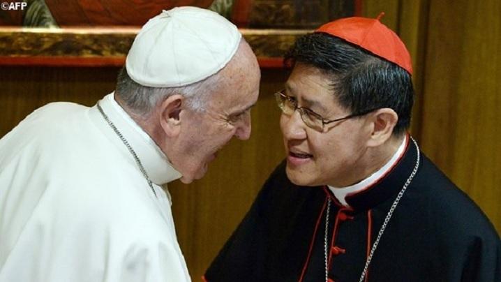 Papa. Asociațiile Caritas, nu agenții sociale ci organisme în slujba carității Bisericii