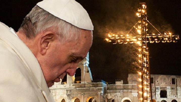 Mesajul papei Francisc pentru Postul Mare 2016