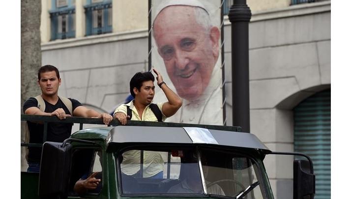 Video-mesaj al Papei pentru cubanezi: vin ca misionar al bunătății lui Dumnezeu