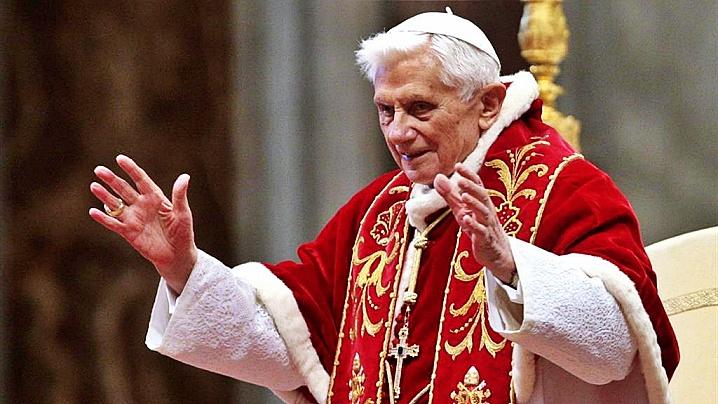 Papa emerit Benedict al XVI-lea, cel mai longeviv dintre Papi