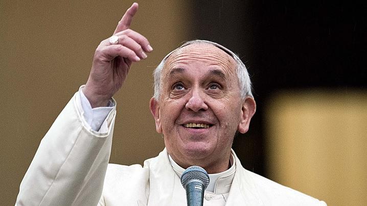Papa Francisc: în Advent, să lărgim orizonturile inimii