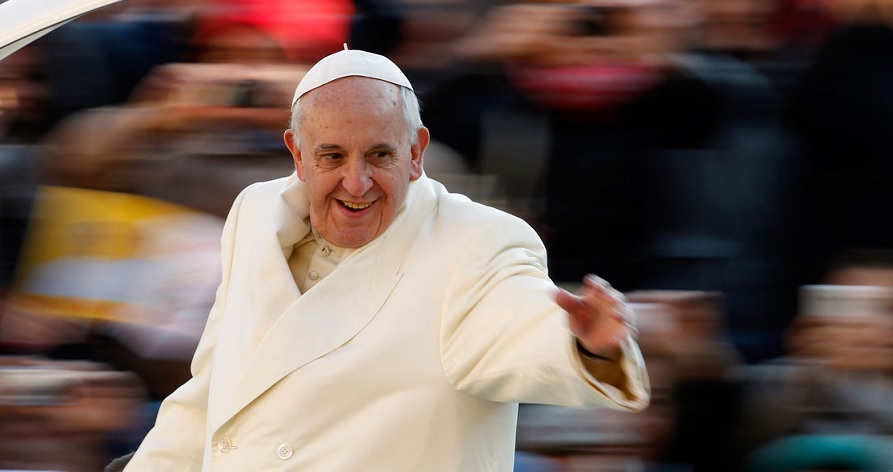 Trei reguli pentru a predica precum Papa Francisc