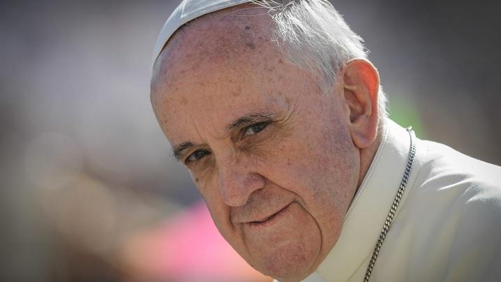 """Audiența generală. Papa Francisc: """"milostivire și consolare"""""""