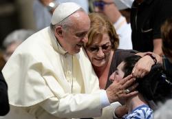 """""""Milostivirea Maicii Biserici merge dincolo de orice barieră"""""""