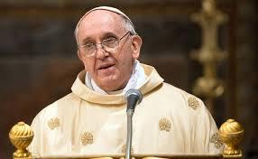 O vizită a Papei Francisc în România, ocazie excepţională: ministrul de externe, Titus Corlăţean