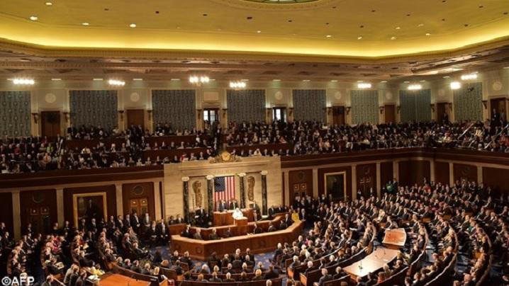 Discursul Papei în fața Congresului american