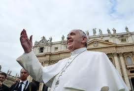 """Anul Credinţei se încheie cu Exortaţia Apostolică """"Evangelii gaudium"""" a Papei Francisc"""