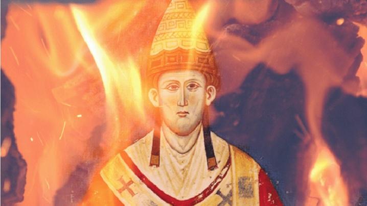 Incredibila poveste a Papei care a cerut ajutor din Purgator
