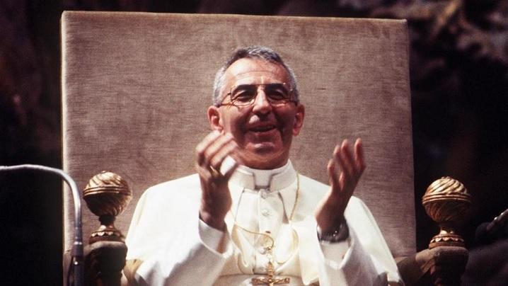 40 de ani de la moartea Papei Ioan Paul I