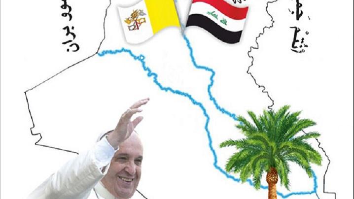 Dosar Kirche in Not: iată Irakul care-l aşteaptă pe Papa Francisc