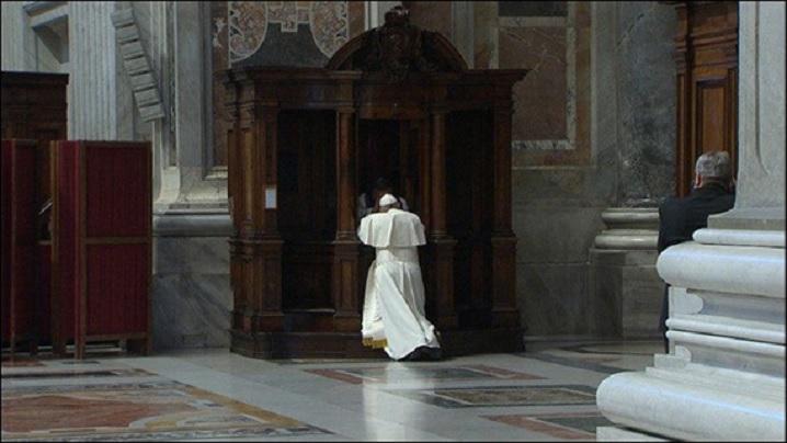 O nouă perspectivă asupra spovezii, sacramentul bucuriei