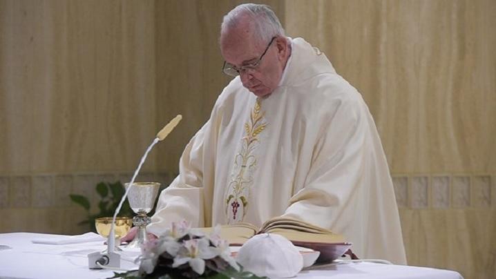 Papa Francisc: Sfântul Iosif să ne dea capacitatea de a visa lucruri frumoase și mărețe