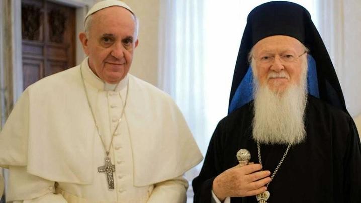 Raporturile Sfântului Scaun cu Bisericile ortodoxe. Pandemia n-a întrerupt dialogul