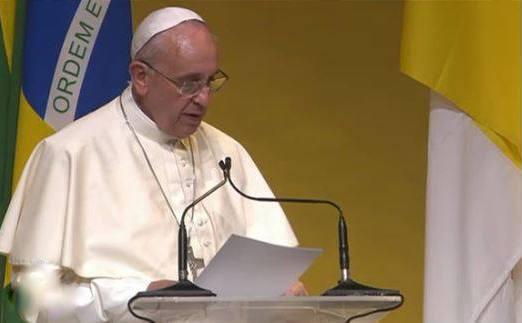 ZMT: Discursurile și predicile Sfântului Părinte