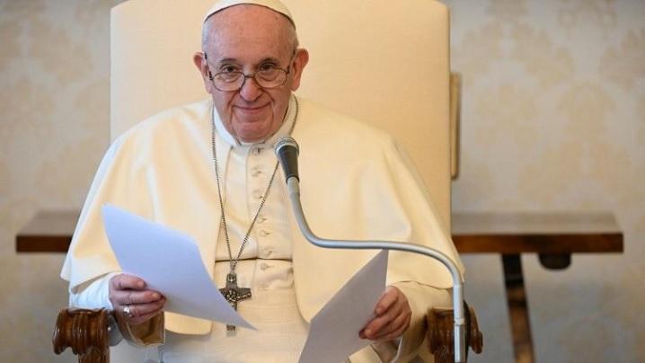 Papa Francisc: Video-mesaj adresat tinerilor din Cracovia la centenarul naşterii sfântului Ioan Paul al II-lea (18 mai 2020)