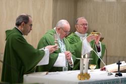 Cultura bunăstării şi fascinaţia provizoriului nu ne ajută să-l urmăm pe Isus