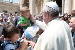 """""""Biserica este mama noastră în credinţă"""""""