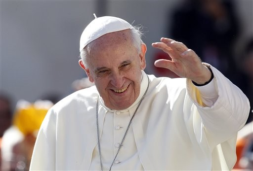 La Civiltà Cattolica: Interviu luat papei Francisc