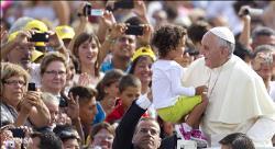 """""""Biserica este o mamă milostivă, ţine mereu uşa deschisă"""""""