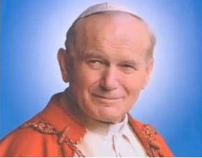 14 ani de la vizita Fericitului Papă Ioan Paul al II-lea în România