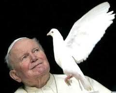 Fericitul Ioan-Paul al II-lea
