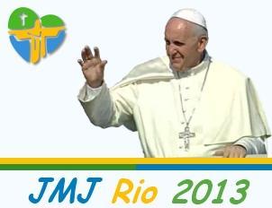 Live: A fost transmisă vizita Papei Francisc în Comunitatea Varginha