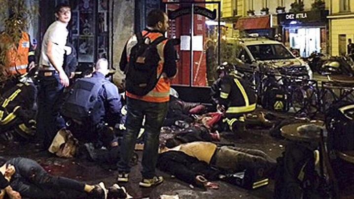 Paris: reacția comunităților de români catolici