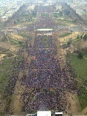 Protestele pro-familie trezesc conştiinţa întregii Franţe
