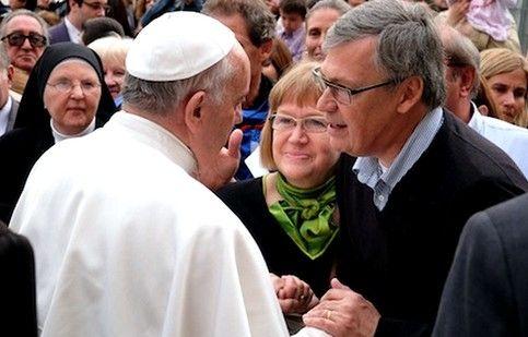 Biserica întemeiată de către Isus este Biserica Catolică, a spus Ulf Ekman, liderul penticostal convertit
