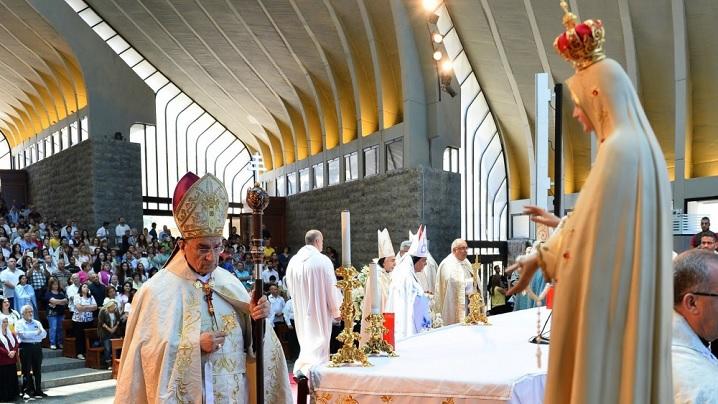 La Fatima, Libanul și întreg Orientul Mijlociu vor fi consacrate Inimii Neprihănite a Mariei