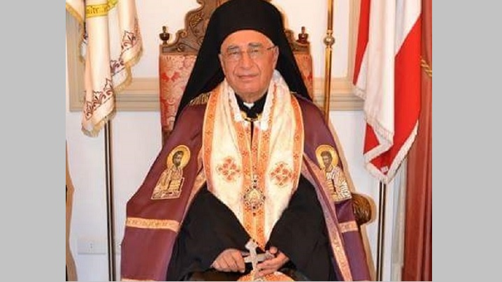A fost ales noul Patriarh al Bisericii greco-melkite