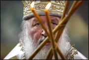 Patriarhului Kiril i s-a sugerat să nu viziteze Ucraina