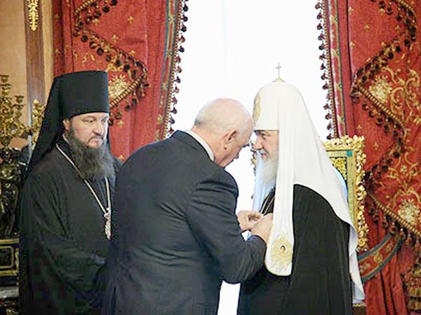 Patriarhatul Moscovei acuzat de sabotarea conciliului pan-ortodox