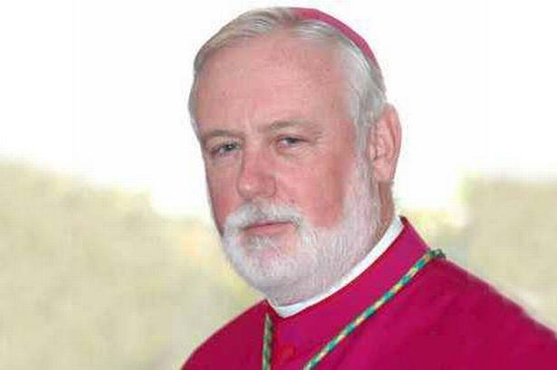 Arhiepiscopul Paul Richard Gallagher, numit de Papa Francisc secretar pentru Raporturile cu Statele