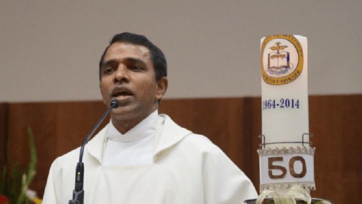 Un preot, victimă a unei tentative de omor, îl iartă pe agresor