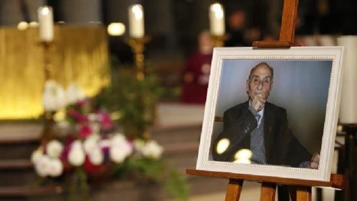 Se dorește beatificarea preotului ucis în Franța
