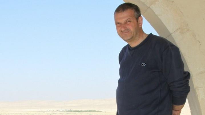 ISIS intenționa să mă înjunghie pentru că sunt creștin