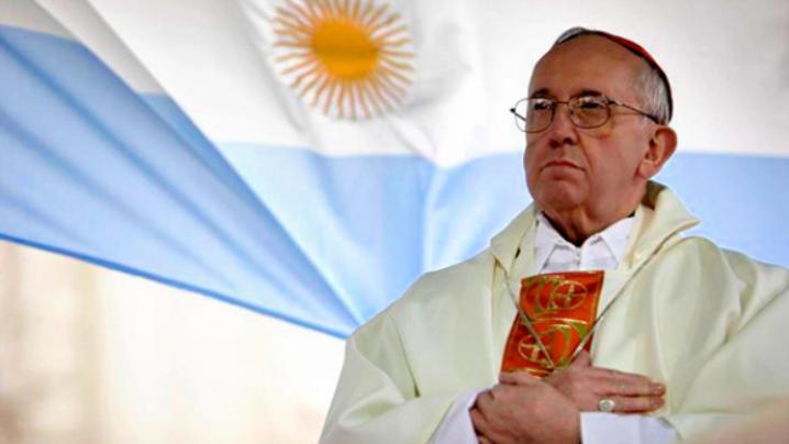 Periferiile din Buenos Aires, originea Jubileului milostivirii
