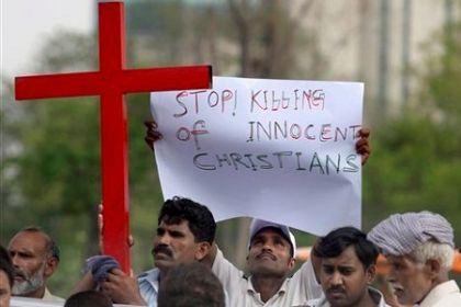 Persecuția anti-creștină este mai mare decât cea din primele secole