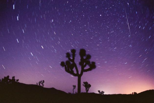 Perseidele 2014: începe ploaia de stele căzătoare