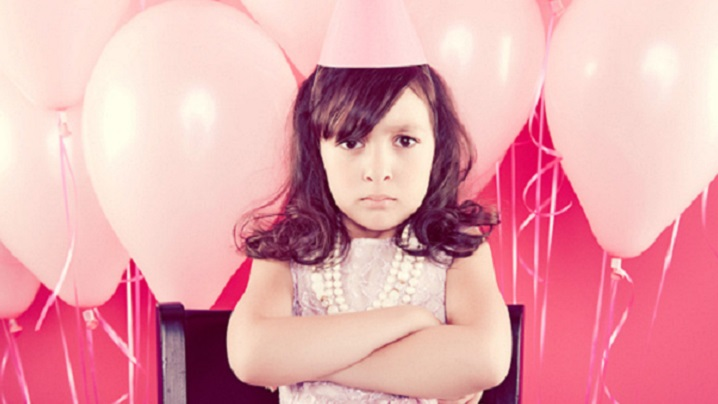 Cele mai întâlnite zece greșeli în educarea copiilor