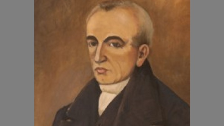 Predici și învățături Petru Maior (Universul credinței, TVR)