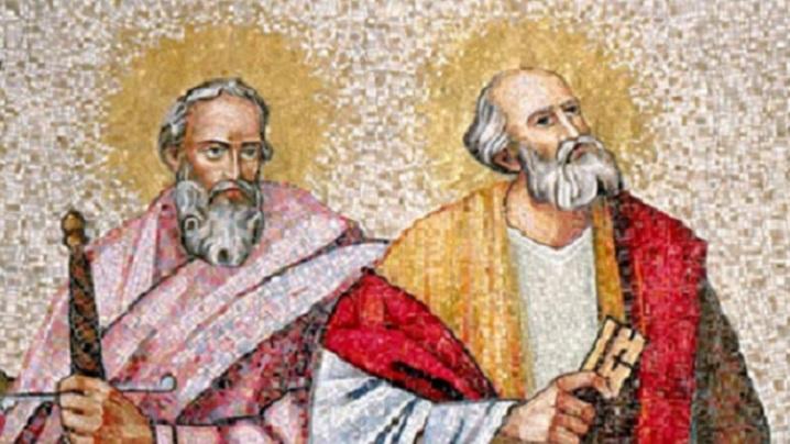 Reflecție la sărbătoarea Sfinților Apostoli Petru și Pavel