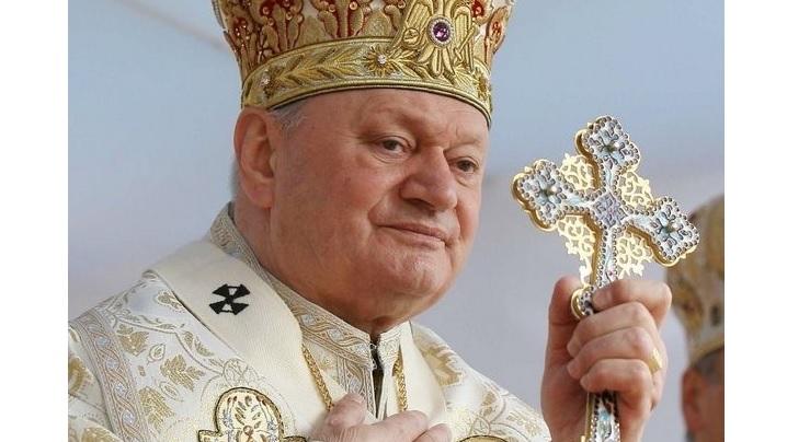 Pastorala Preafericitului Cardinal Lucian la mărita Sărbătoare a Învierii Domnului 2016