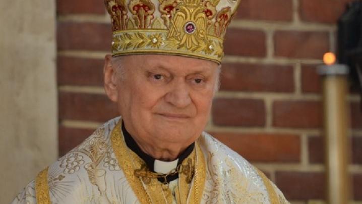 24 de ani de la numirea ca Arhiepiscop şi Mitropolit a Preafericitului Cardinal Lucian