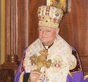 Predica PF Cardinal Lucian cu ocazia manifestărilor dedicate Episcopului Petru Pavel Aron