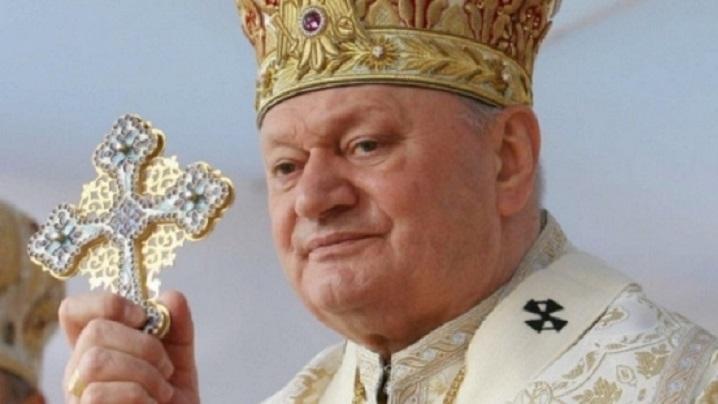 Pastorala de Crăciun a Preafericirii Sale Cardinal Lucian