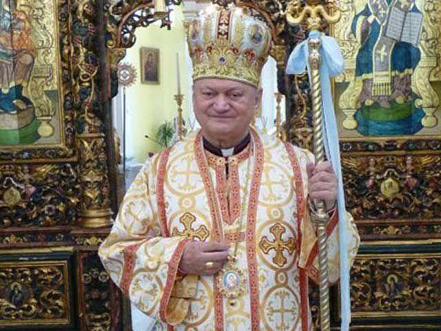 Mesajul Preafericirii Sale Cardinal Lucian adresat Președintelui ales al României